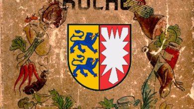 Bild von Kochbücher aus Schleswig-Holstein