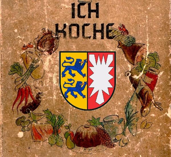 Kochbücher Schleswig-Holstein