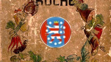 Photo of Kochbücher aus Thüringen