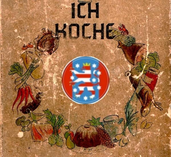 Kochbuchtipps für Thüringen