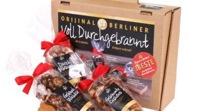 Bild von Berliner Snackkoffer