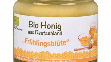 Photo of Bio Honig aus der Uckermark