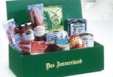 Wurst und Schinken Geschenk Ammerland