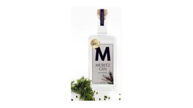 Gin von der Müritz