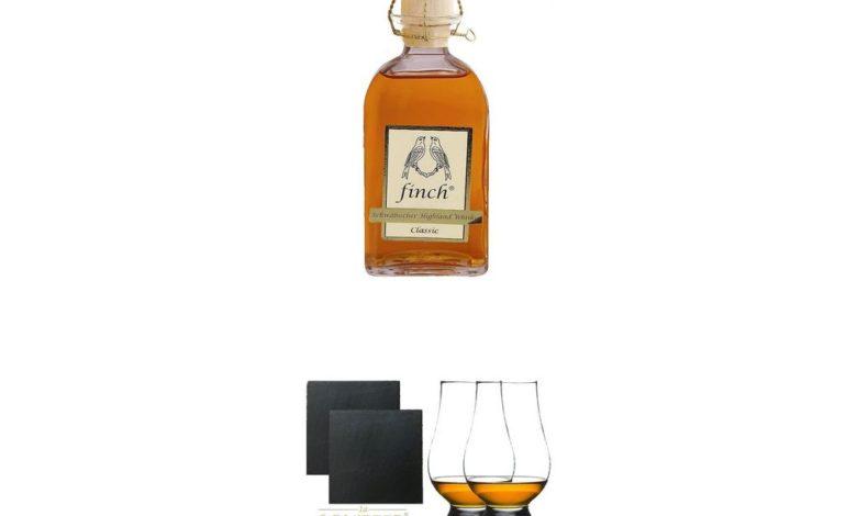 Whisky Geschenkset aus Schwaben