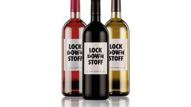 Der Wein zum Lockdown aus Rheinhessen